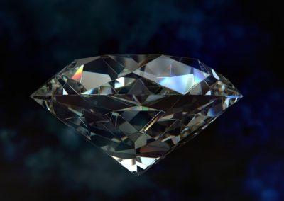 Les bijoux volés de Madame et Monsieur